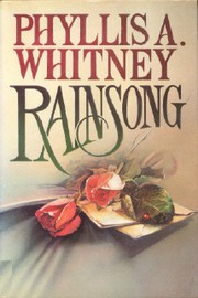 Cover of: Rainsong