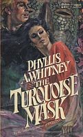 Cover of: The Turquoise Mask