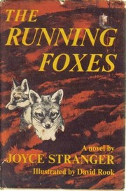 Cover of: The running foxes