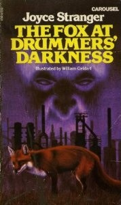 Cover of: The fox at Drummers' Darkness