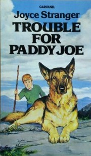 Cover of: Trouble for Paddy Joe