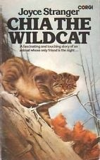 Cover of: Chia, the wildcat
