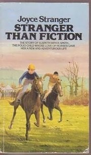 Cover of: Stranger than fiction