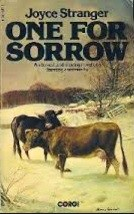 Cover of: One for sorrow