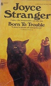 Cover of: Born to trouble