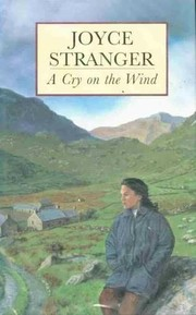 Cover of: A Cry on the Wind