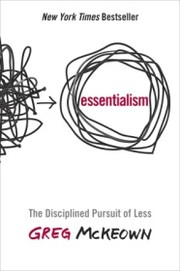 Cover of: Essentialism |