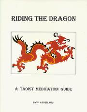 Cover of: Riding the dragon