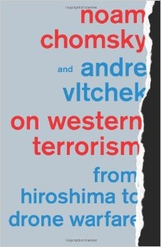 On Western Terrorism: From Hiroshima to Drone Warfare by