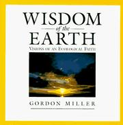 Cover of: Wisdom of the Earth