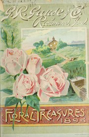 Cover of: Floral treasures | G.R. Gause & Co