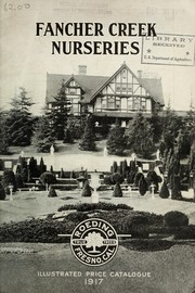 Cover of: Illustrated price catalogue