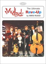 Cover of: Yardbirds  | Greg Russo