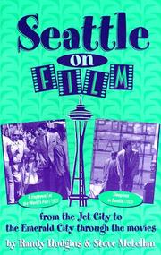 Cover of: Seattle on film