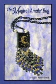 Cover of: The magical amulet bag