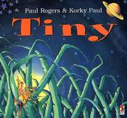 Cover of: Tiny | Paul Rogers