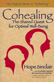 Cover of: Cohealing