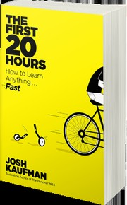 Cover of: The First 20 Hours |