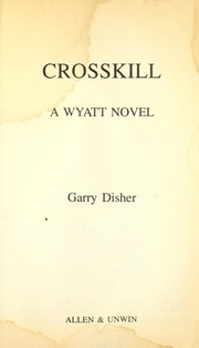 Cover of: Crosskill