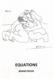 Equations (poetry) by Adam Fieled
