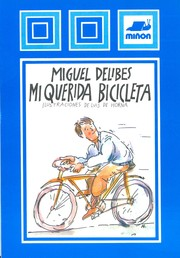 Cover of: Mi querida bicicleta