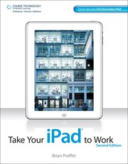 Cover of: Take your iPad to work