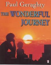 Cover of: The Wonderful Journey