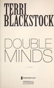 Cover of: Double minds
