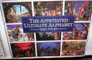 Cover of: The Annotated Ultimate Alphabet. |