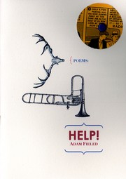 Cover of: Help! (poetry)