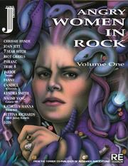 Cover of: Angry Women in Rock
