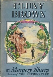 Cover of: Cluny Brown