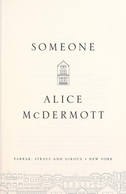 Cover of: Someone