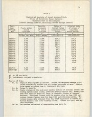 Cover of: Statistical analysis of the annual average f.o.b. prices of canned apricots, 1926-27 to 1948-49