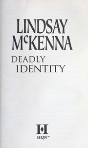 Cover of: Deadly identity