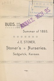 Cover of: Buds | Stoner