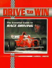 Cover of: Drive to Win