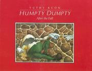 Cover of: Humpty Dumpty after the fall