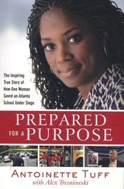 Cover of: Prepared for a Purpose