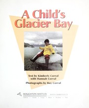 A childs Glacier Bay