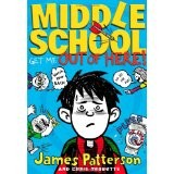 Cover of: Middle school, get me out of here!