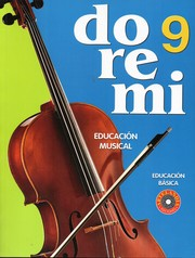 Do Re Mi 9 by Germán Pinilla Higuera, María Cristina Rivera Cadena
