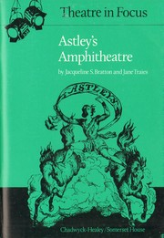 Cover of: Astley