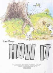 Cover of: How It Works In the Country