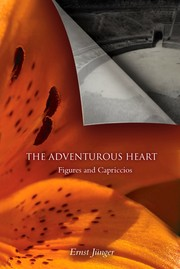 Cover of: The Adventurous Heart