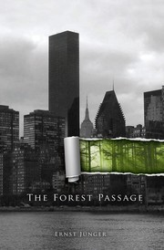 Cover of: The Forest Passage