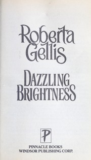 Cover of: Dazzling Brightness