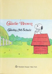 Cover of: Snoopy's getting married, Charlie Brown