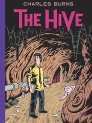 Cover of: The hive