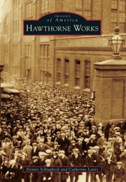 Cover of: Hawthorne Works |